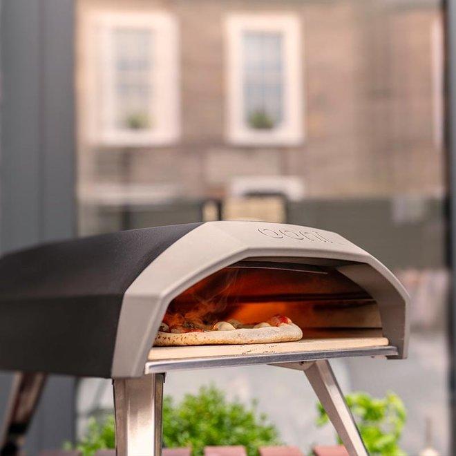 Koda 12 Pizzaoven op gas van Ooni