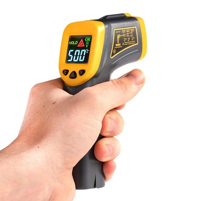 Thermometer Infrarood van Ooni