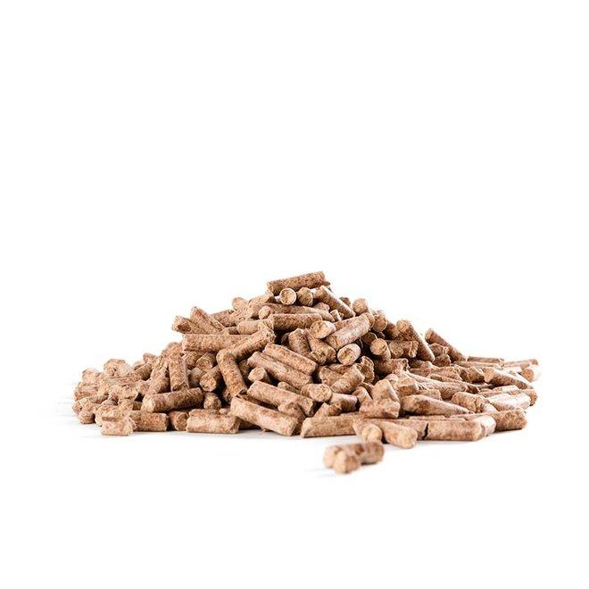 Premium Hardwood Pellets van Ooni