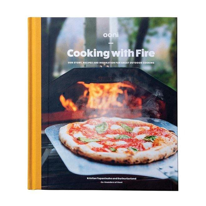 Cooking with Fire Receptenboek van Ooni
