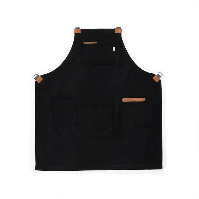 The Chef Schort - Apron van Barebones