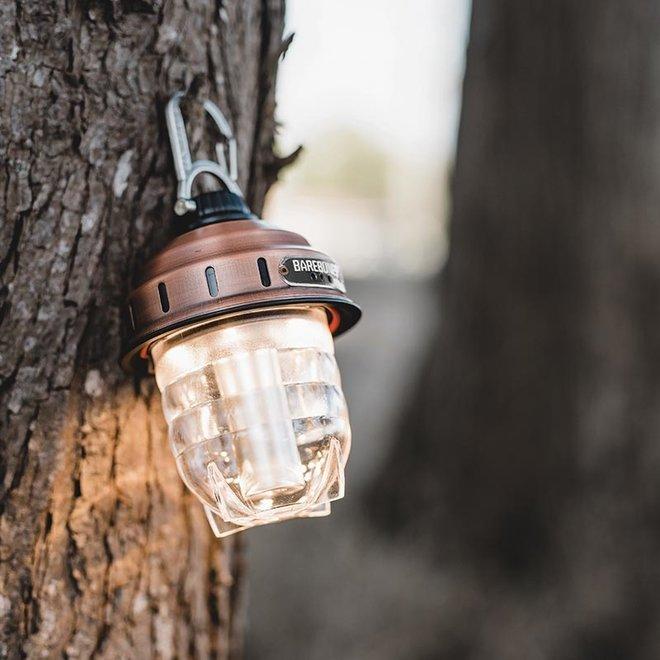 Beacon Light van Barebones