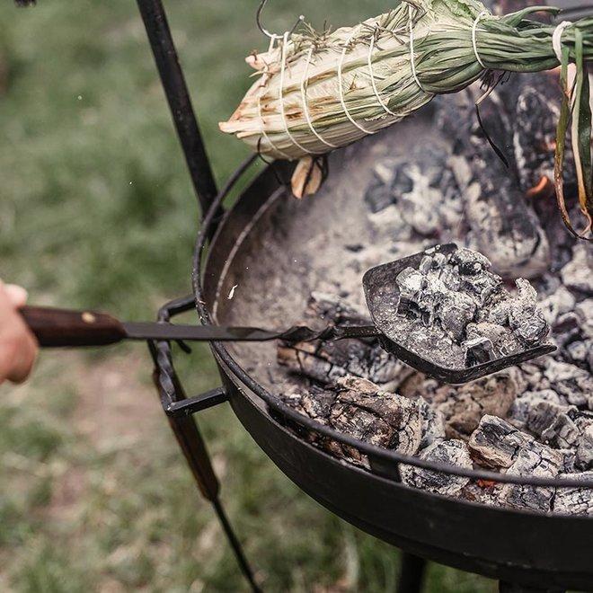 Cowboy Cooking Kolenschop - Schep van Barebones