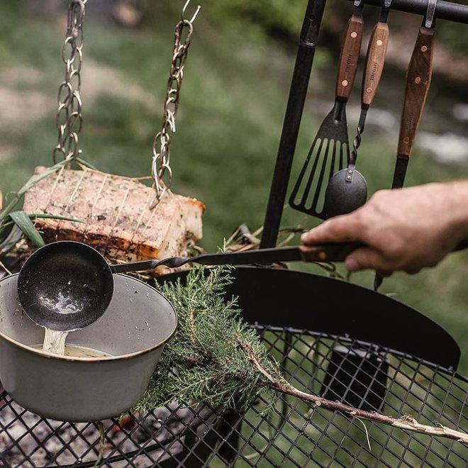 Cowboy Cooking Pollepel van Barebones