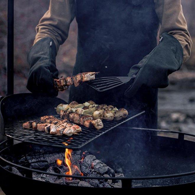 Cowboy Cooking Vis Spatel van Barebones