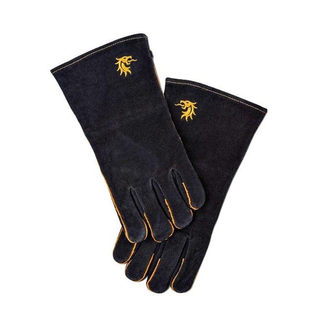 Hitte Bestendige Handschoen Leer
