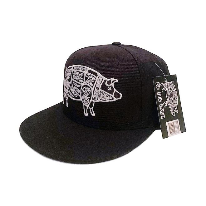 Piggy Cap van De Fik Erin