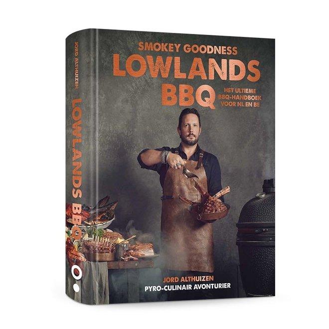 Lowlands BBQ van Smokey Goodness