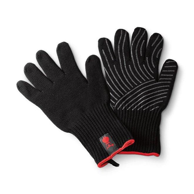 Handschoenen Premium Hittebestendig Zwart