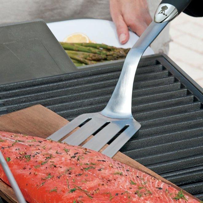 Barbecuespatel Premium van Weber