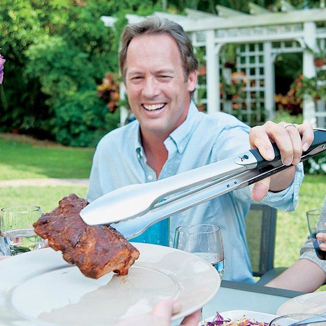 Barbecuetang Premium van Weber
