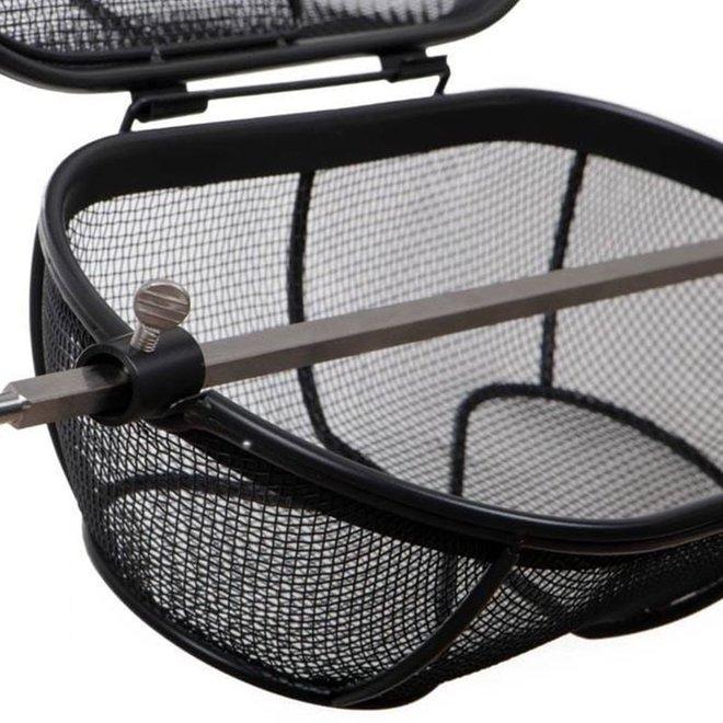Basket voor Rotisserie van The Spit on Fire