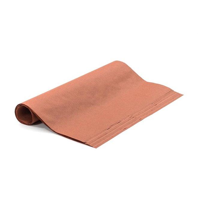 Butcher paper 61 cm x 1 meter - 10 vellen