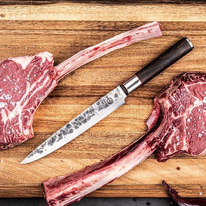 Sebra Vleesmes van Forged
