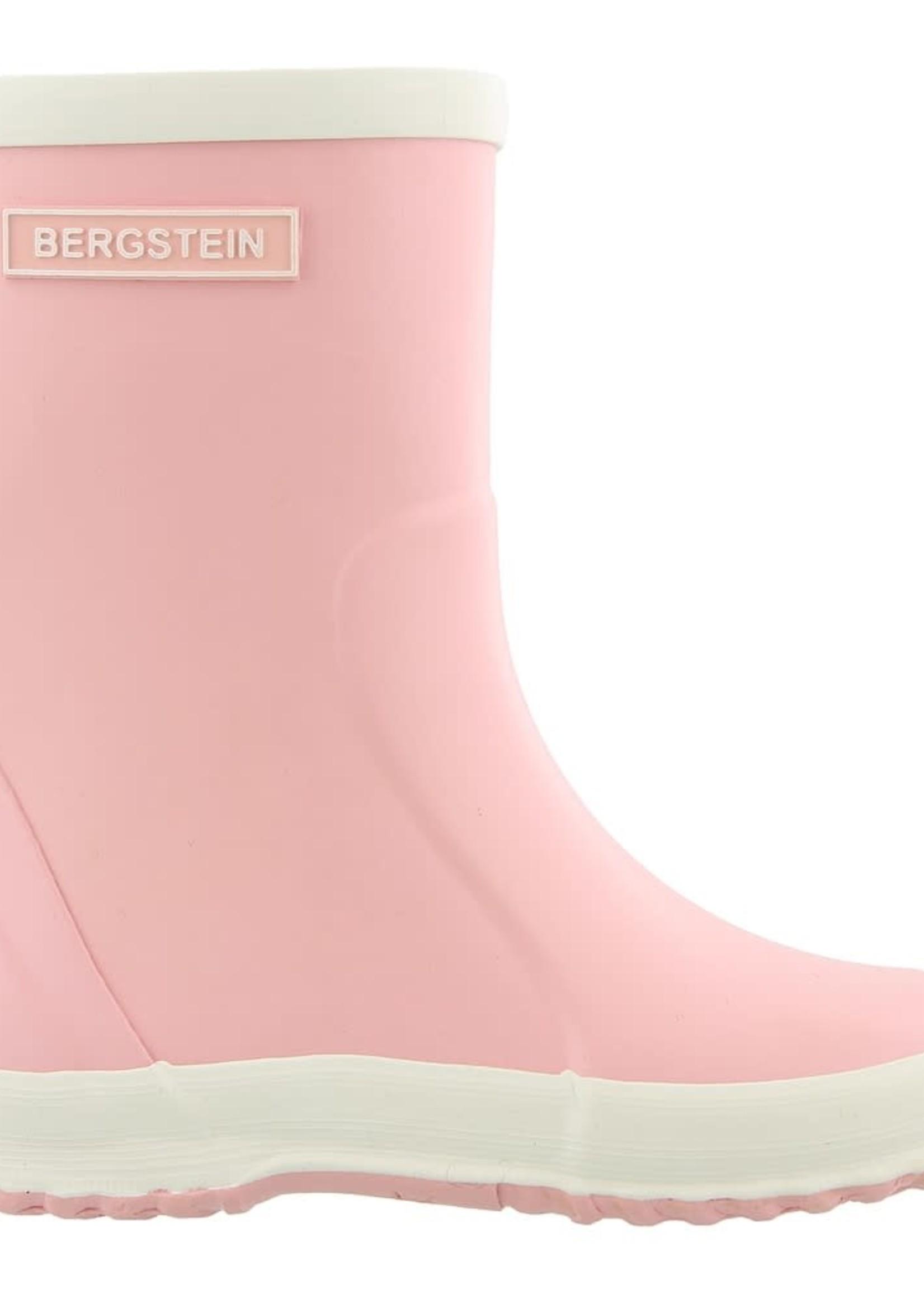 Bergstein Bergstein - Soft pink