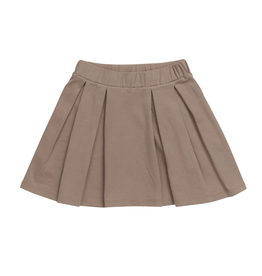 Blossom Kids Blossom Kids - Skirt - Creamy Cacao