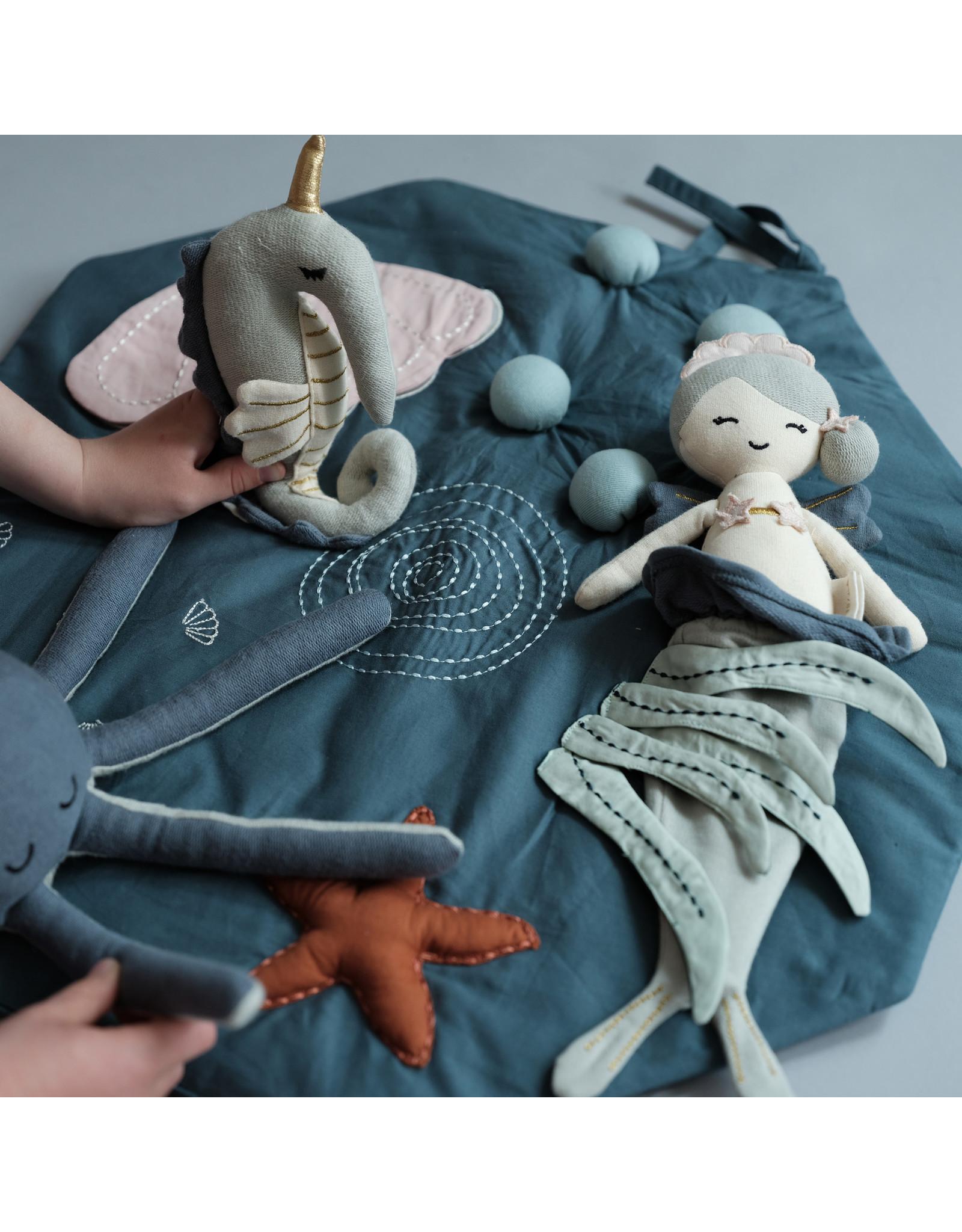 Fabelab FBL Doll - Mermaid