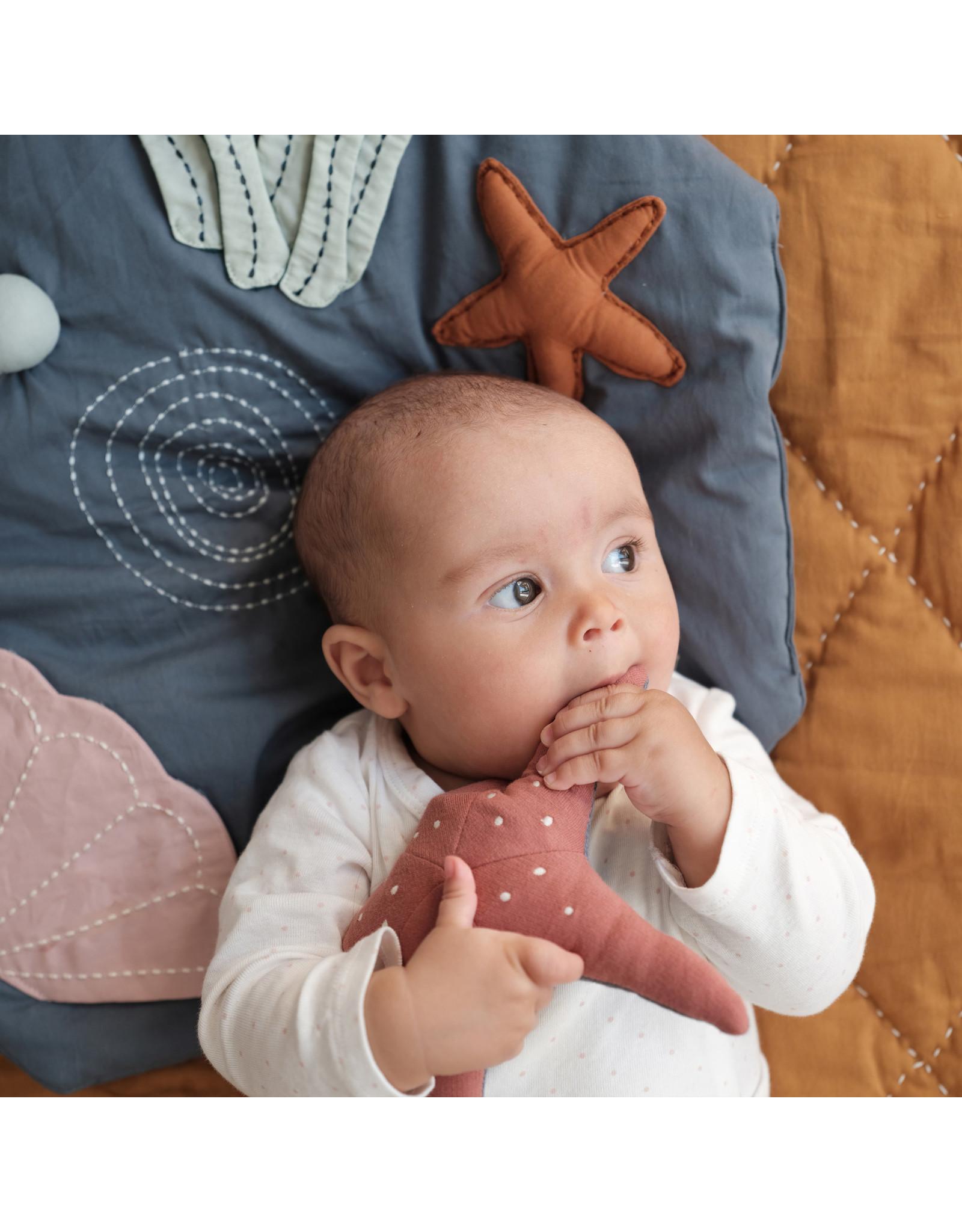 Fabelab FBL Rattle - Starfish