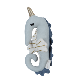 Fabelab FBL Rattle Soft - Seahorse