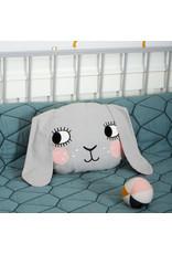 Roommate Roommate -  Bunny Kussen
