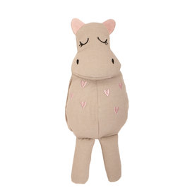Roommate Roommate -  Hippo Knuffel