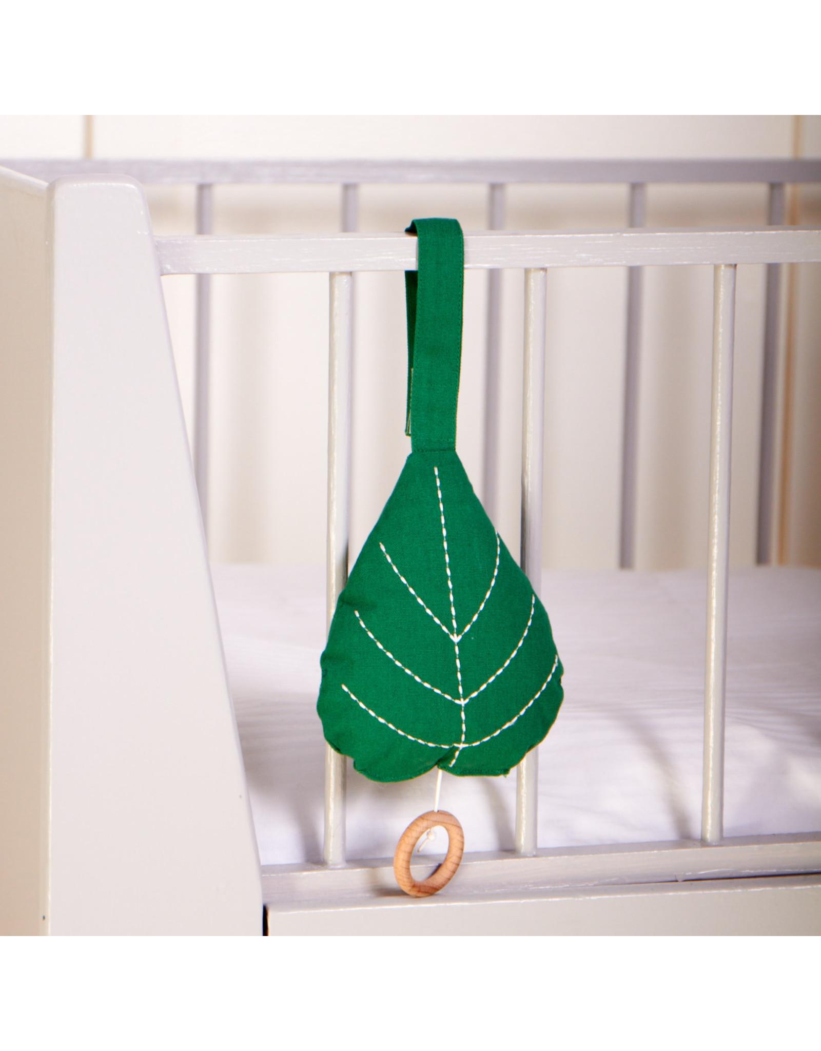 Roommate Roommate -  Leaf Muziek Mobiel