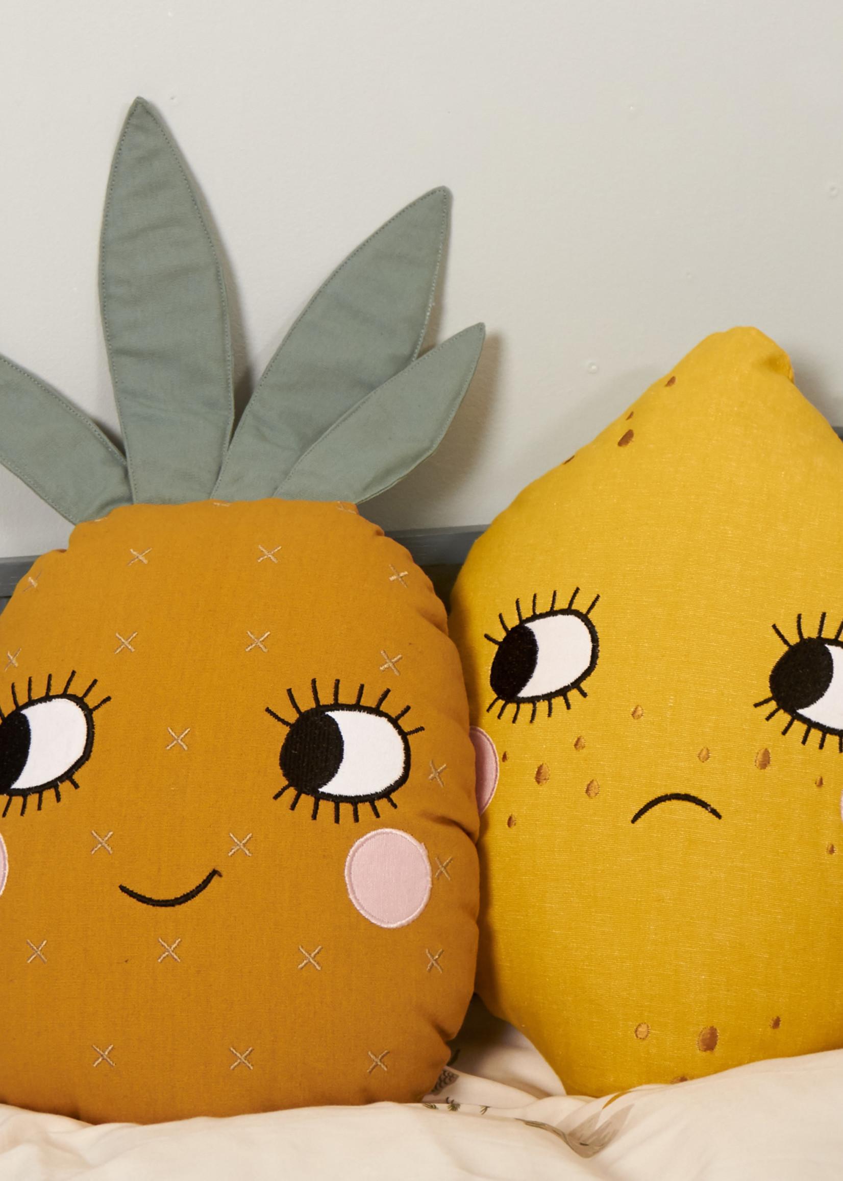 Roommate Roommate -  Pineapple Kussen