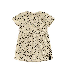Your Wishes Your Wishes - Cheetah - Nude | Pleated Dress SH