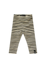 Your Wishes Your Wishes - Stripes - Nude | Legging