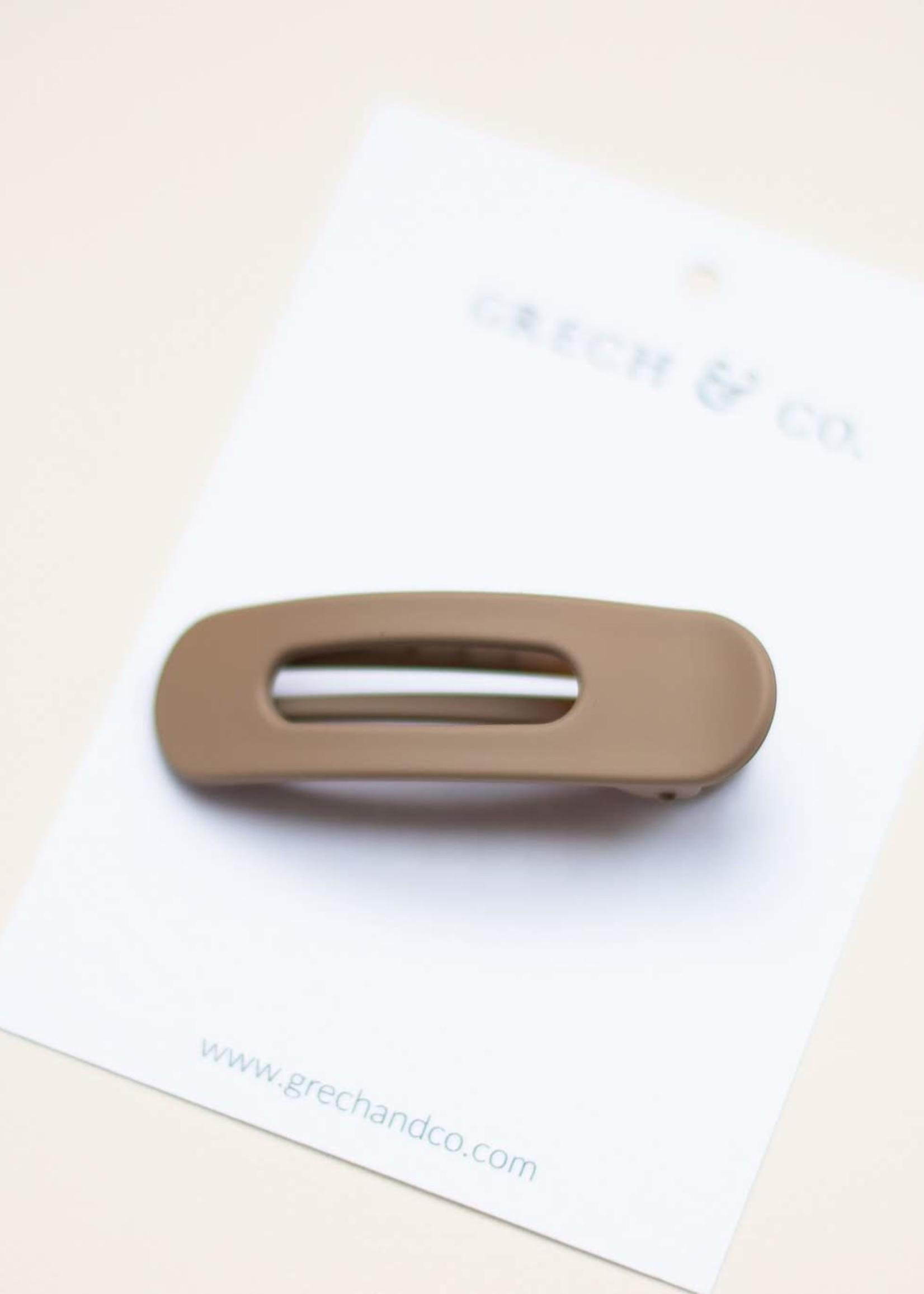 Grech & Co Grech & Co - Grip Clip - Stone