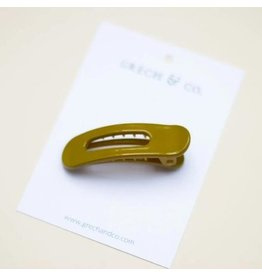 Grech & Co Grech & Co - Grip Clip - Chartreuse