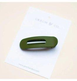Grech & Co Grech & Co - Grip Clip - Evergreen