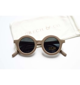 Grech & Co Grech & Co - Sustainable Sunnies - Stone