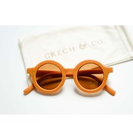 Grech & Co Grech & Co - Sustainable Sunnies - Golden