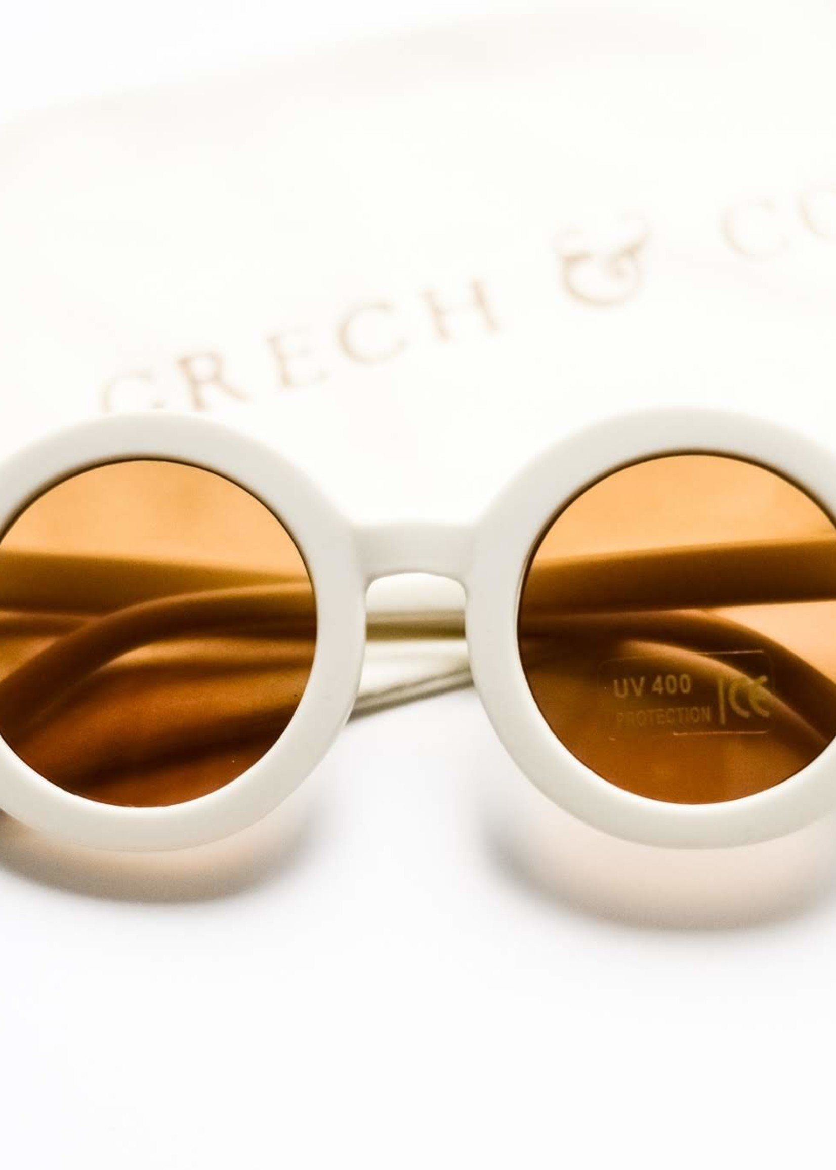 Grech & Co Grech & Co - Sustainable Sunnies - Buff
