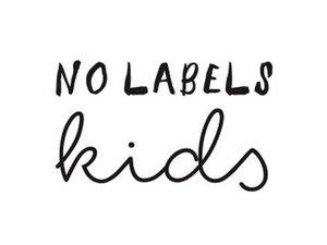 No Labels kids