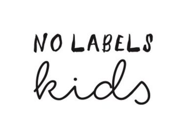 No Labels kids