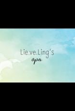 Lie.ve.Ling Kids Kaart Lieveling's Opa