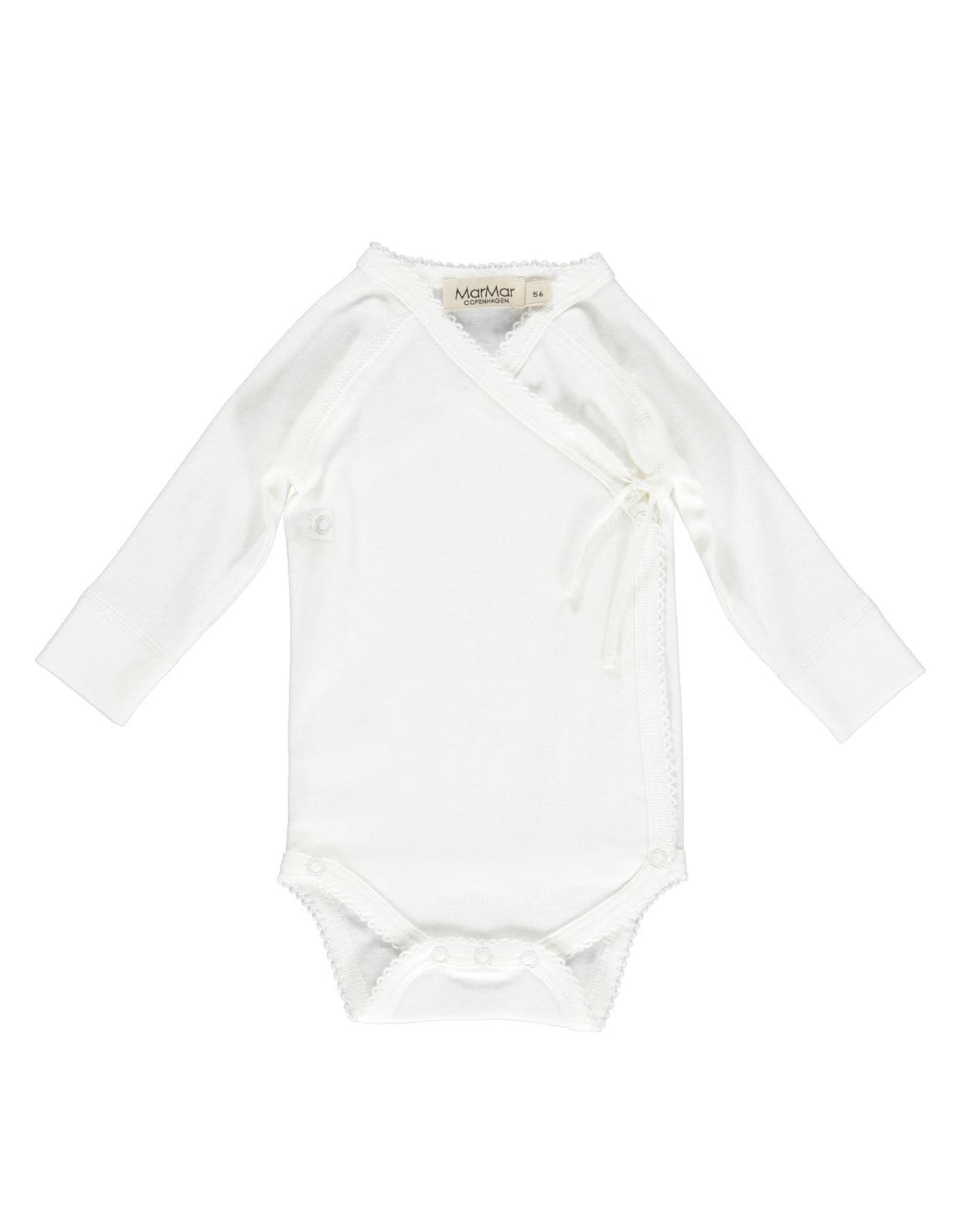 MarMar MarMar - Belita - Gentle White