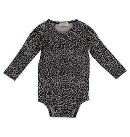 MarMar MarMar - Leo Body LS - Grey