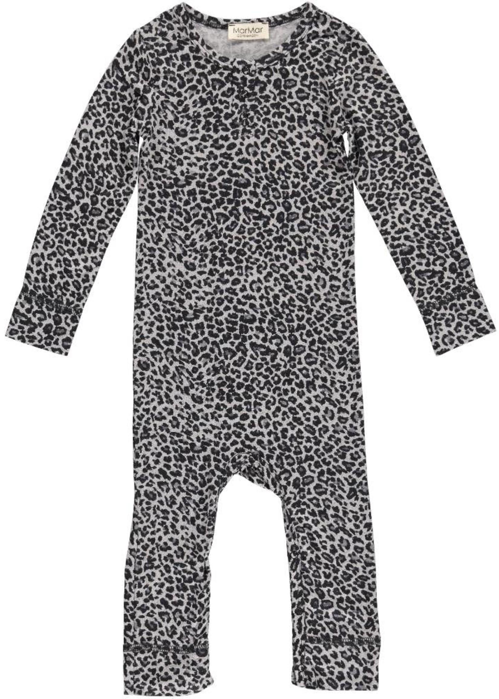 MarMar MarMar - Leo Suit - Grey