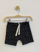 No Colours No Colours - Harem shorts Funky stripes