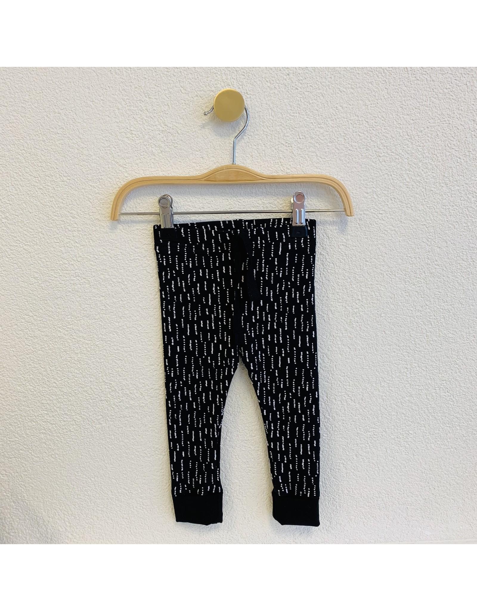 No Colours No Colours - Legging pants Funky stripes
