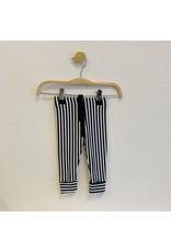 No Colours No Colours - Legging pants Stripes