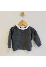 No Colours No Colours - Sweater Grey Confetti Multi Colour