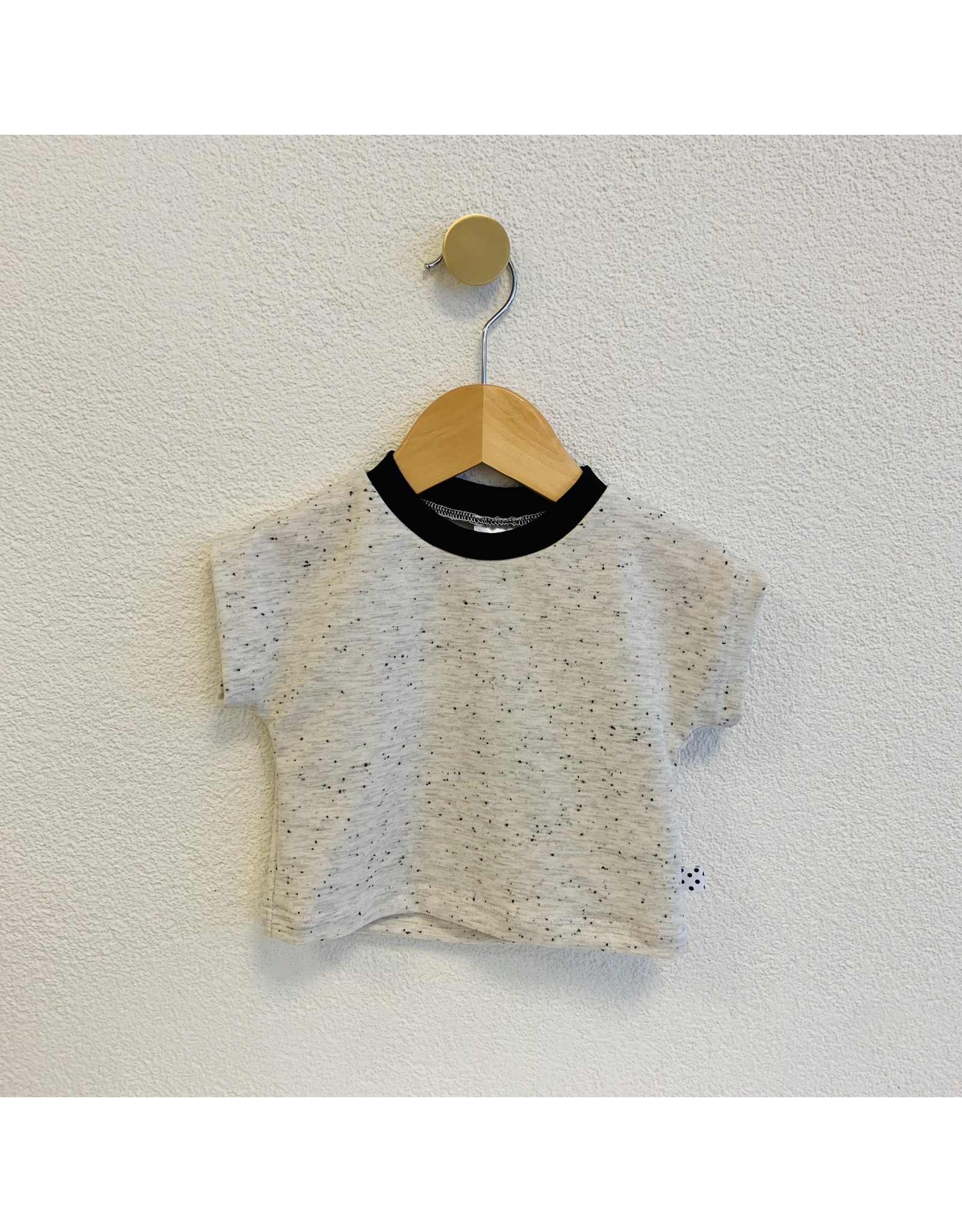 No Colours No Colours - T-shirt Off White Sprinkles
