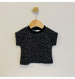 No Colours No Colours - T-shirt Funky Stripes