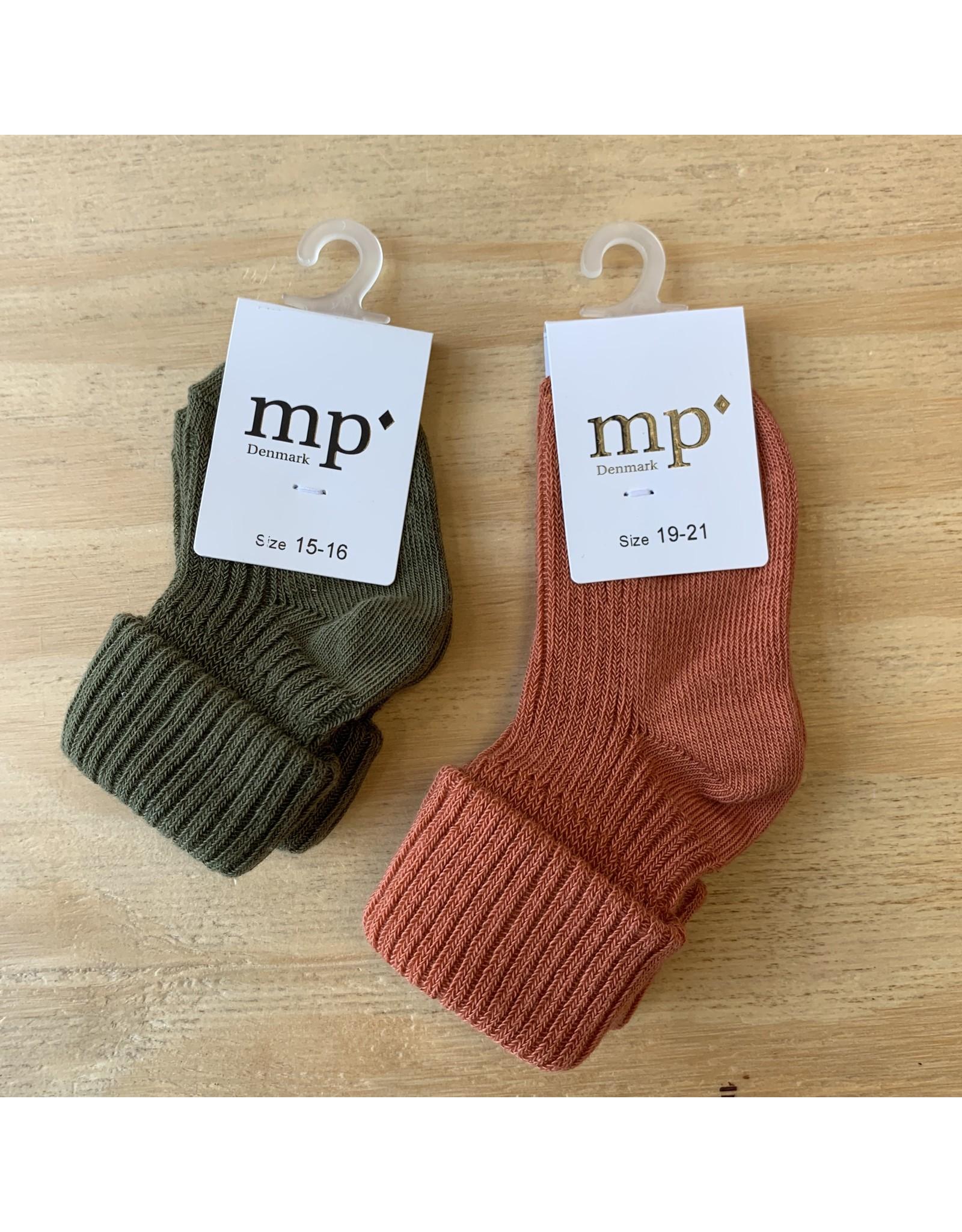 MP Denmark MP Denmark - Ankle Sock Oranje