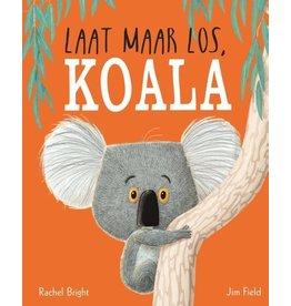 Boek - Laat maar los, Koala