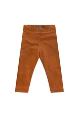 Your Wishes Cognac - Jersey - Legging